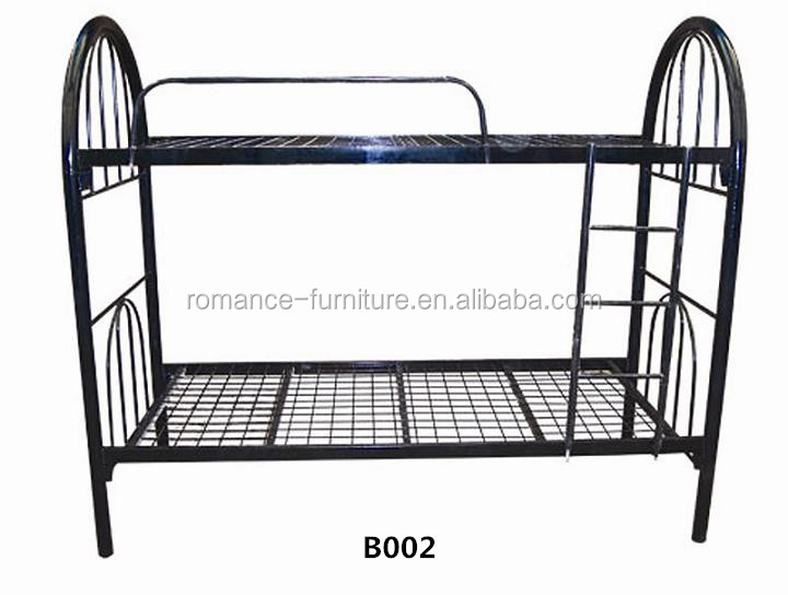 Cheap Price Adult Double Decker Metal Mesh Frame Bed Buy