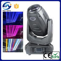 280w beam spot wash sharpy dmx led moving head for sale