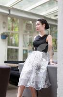 Factory direct New design Fashion Kaiya Skirt