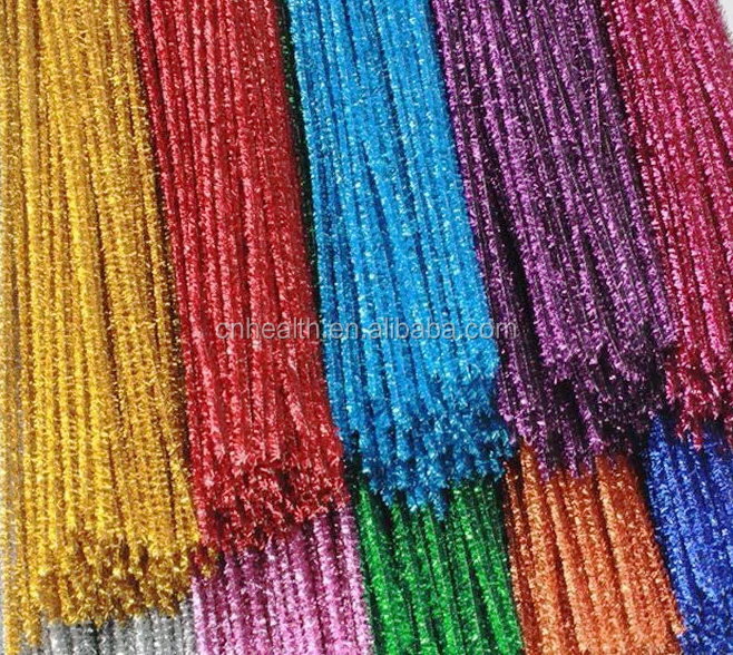 Crafts With Chenille Stems Chenille Stems Pipe
