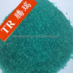 High qulity industrial grade ammonium nickel sulfate