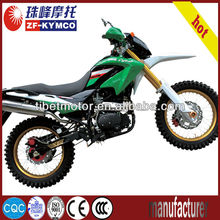 chongqing calssic cheap electric dirt bikes for adults(ZF200GY-5)
