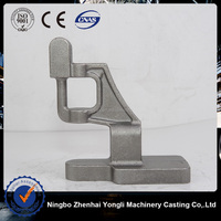 Popular for the market factory directly high standard ductile cast iron shaft F36200