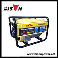 BISON(CHINA) HOT SALE!!! OEM/ODM Brand New Astra Korea Generator BS8500 with High Quality