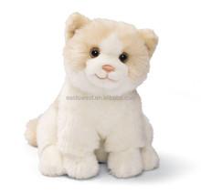 factory plush cat.custom plush toys
