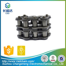 160GA-2/32A-2 ,High Quality Hollow Pin Double Pitch Conveyor Oil Field Chain and Sprocket