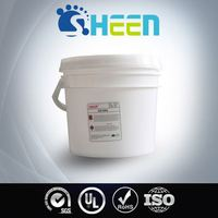 Low Cte Widely Used Epoxy Resin And Hardener For Ic Packaging