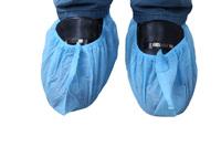 handiness disposable shoe covers indoor overshoe
