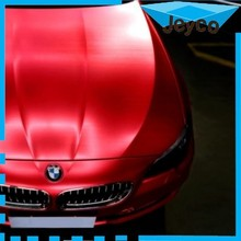 JEYCO VINYL 1.52*20m 2015 new brushed matte chrome ice vinyl film, chrome vinyl film matte brushed finishing for car decal