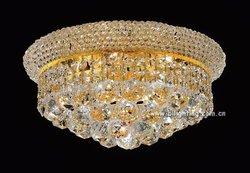 Zhongshan guzhen cristal ceiling light fittings