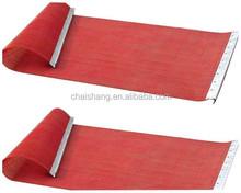 Polyurethane bar screen vibrating sieve