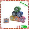 New products sports therapy 5cm 5m printed pre cut muscle tape
