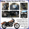 Motorcycle Parts Accessories for harley