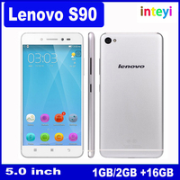 2015 Newest 5.0 Inch Lenovo S90 S90U FDD LTE 4G Qual-comm Snapdragon 410 Quad Core 2G RAM 16G ROM 13MP Android 4.4 Smart Phone