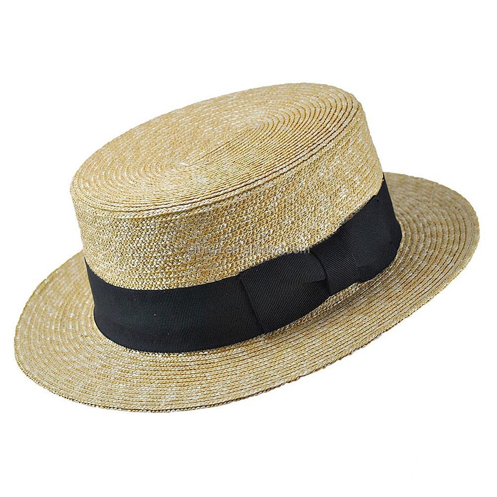romige witte kleur ronde ontwerp van goede kwaliteit sombrero ...