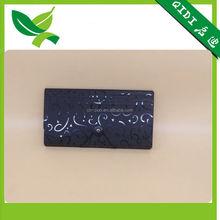 A5 wallet PP expanding file bag