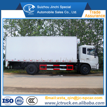Perfect and Famous LHD cooling refrigeration unit for cargo van supplier