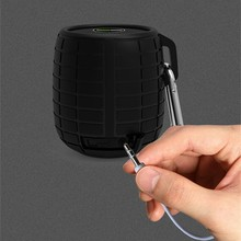 Outdoor Sports 5W Big Sound Waterproof Shockproof and Dusproof Speaker
