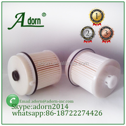 Fuel filter 8980370110 8-98037011-0 fit for Japanese car