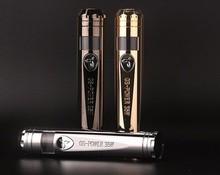 ecig starter kit New vaporizer pen 18650 Battery GS Power 35w e cig mods
