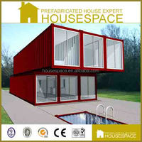 Nice Designed Easy Installation Customized cheap prefab homes for sale