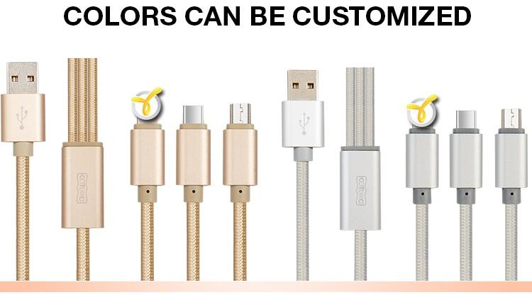 Все в одном usb кабель для передачи данных серии M8 для ios и android система 3 в 1 кабель для зарядки глава металла usb 3.1 type c кабель