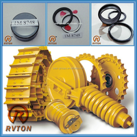 1M8748 hydraulic oil seal, seal group Tractor & excavator parts