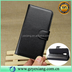 Hot New Products 2015 Magnet Back Cover Case For Moto G2 Leather Flip