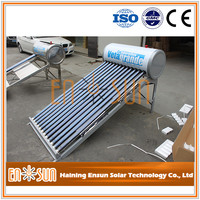 2014 New Design Eco-Friendly Solar Water Heating System For Home