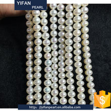 YF-50175 loose teardrop pearl loose pearl beads LOOSE BIWA PEARLS