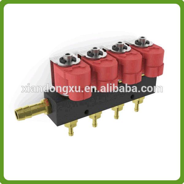 спг/снг электронной системой впрыска топлива/комплект для переоборудования