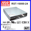 RST-10000-24 Single Output Switching Taiwan Mean Well 10000W 24V Power Supply