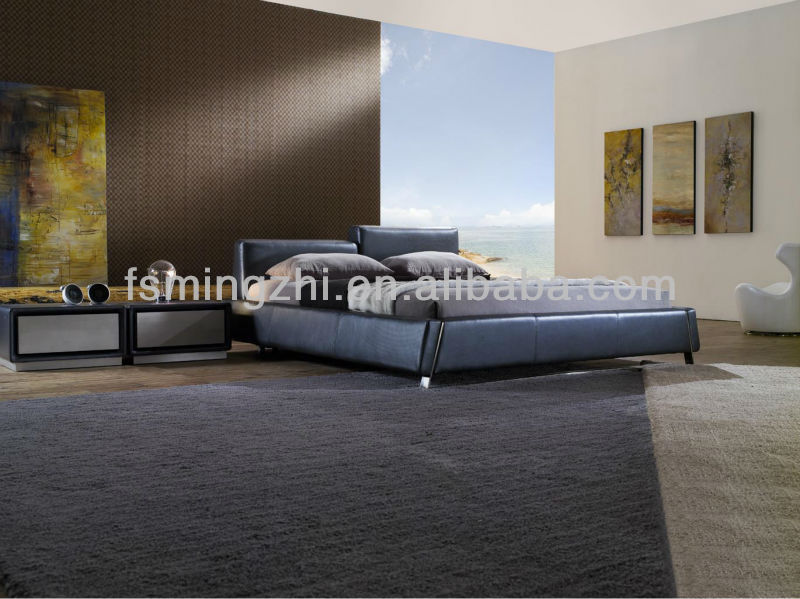 Bed Italian Style Bed Top Selling Bed Pys1015 Buy Bed