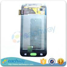50PCS OCA Optical Clear Adhesive Sticker for Samsung Galaxy S6 G920 LCD Digitizer, Thickness: 0.25mm