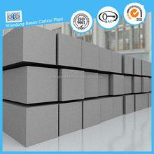 graphite block for mobile phone
