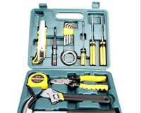 16 PCS Household Tool Kit Set Herramienta