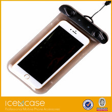 hot selling phone waterproof of bag waterproof of bag for smart phone and waterproof of duffel bags