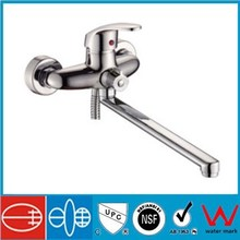 Hot selling fashionable kitchen faucet,wall faucet kitchen