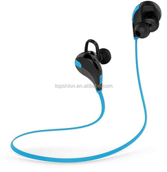 hot new products for 2015 wireless bluetooth headphone sports running headphones with mic and control