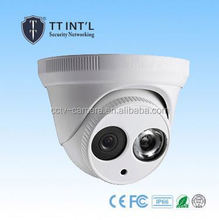 2015 Ailbaba Hot Selling P2P H.264 3MP Dome IP Camera Support Onvif mini home ip camera