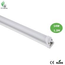T5 LED aluminium+pc tube 14W 1.2M led lamp with CE and ROHS