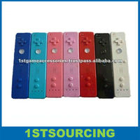 Video game accessories remote Controller for Wii