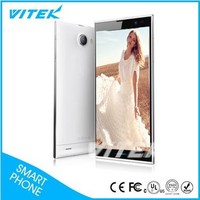 Alibaba Hot Slim Mobile MTK6592 Octa Core 2gb Ram Android Smartphone