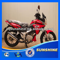 SX150-CF 135CC Chongqing Gas New Racing Moped
