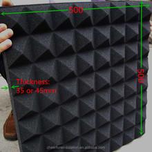 Acoustical Foam For Studio