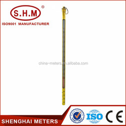 refrigeration used mercury liquid filled thermometer