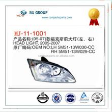 2014 hot sale CAR Auto Lamp Light automobile head lamp for all car