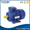 China Direct Factory Ac Motor 3 Phase Asynchronous Electric Motor