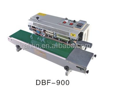dbf 900 sealing machine