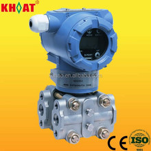 KH3351: Hart, 4-20mA Differential Pressure Indicator Transmitter
